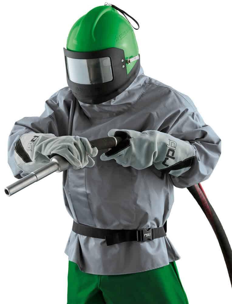 NOVA Blast Helmet