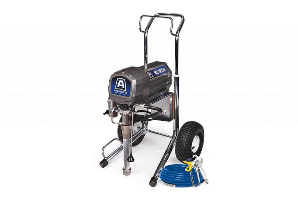 SL2150, SL, 2150, SL 2150, Airlessco, Airlessco SL2150, 17M140 spray pumps