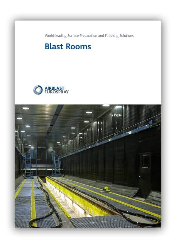 Blast Rooms Brochure