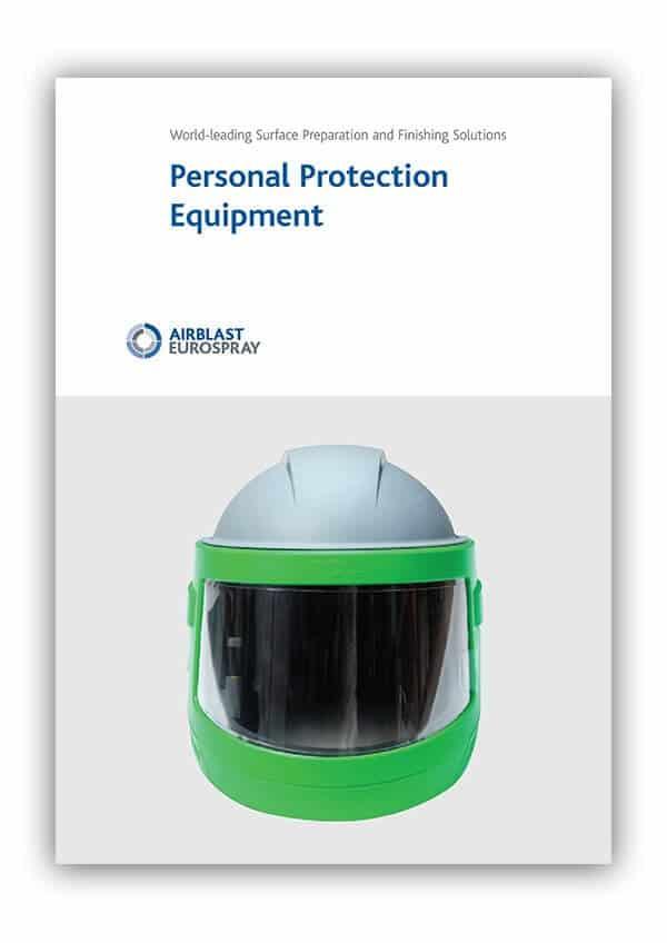 Airblast PPE Brochure